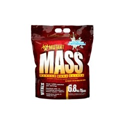 FITFOOD - MUTANT MASS 2270GR
