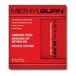 MUSCLEMEDS - METHYLBURN...