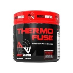 MUSCLE WARFARE - THERMOFUSE...
