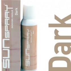 SUNspray gocce di sole DARK