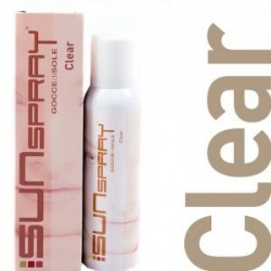 SUNspray gocce di sole CLEAR