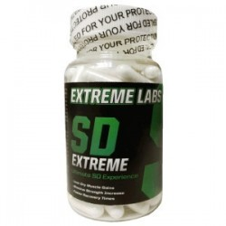 EXTREME LABS - SD EXTREME -...