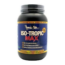 Ronnie Coleman - Iso-Tropic...