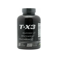 Lecheek Nutrition - T-X3 -...