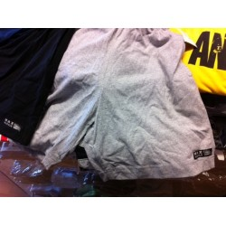 MAX MUSCLE - Pant short - GREY
