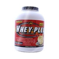 ALL STARS - WHEY-PLEX 908 CHOCOLATE