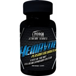 I-FORCE NUTRITION - HEMAVOL...
