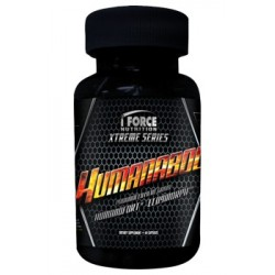 IFORCE NUTRITION - Humanabol  60 CAPS