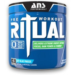 ANS PERF. - Ritual , Green Apple - 360gr