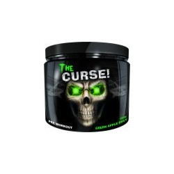 COBRA LABS - THE CURSE 250GR