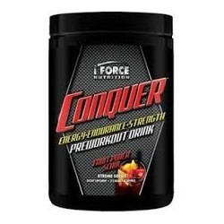 I-FORCE NUTRITION - CONQUER...