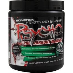 SCIVATION - PSYCHO - 306GR