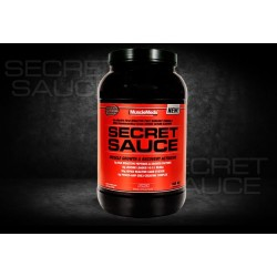 MUSCLEMEDS - SECRET SAUCE 1,4KG
