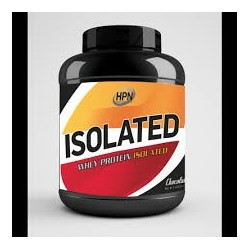HPN - ISOLATE 4,4LB