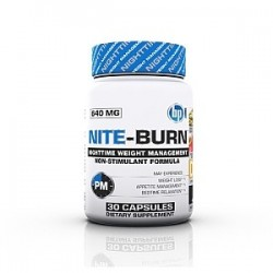 BPI - Nite-Burn™ 30 CAPS