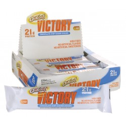 ISS OhYeah! - Victory Bars 12 Bars