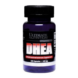 ULTIMATE DHEA 100MG - 100 CAPS