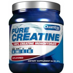 QUAMTRAX - PURE CREATINE 800GR