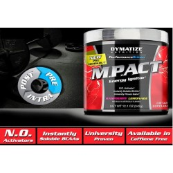 DYMATIZE - M.P.ACT, 30 Servings