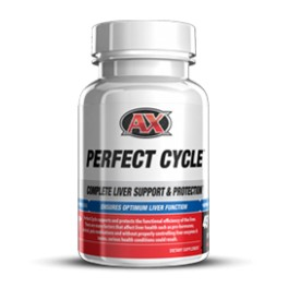 ANABOLIC XTREME PERFECT CYCLE-90 CAPS