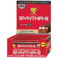 SYNTHA-6 DELUXE PROTEIN 12 BAR