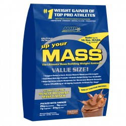 MHP - UP YOUR MASS 10LB
