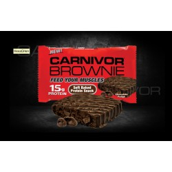 MUSCLEMEDS - BROWNIE 12 PAK