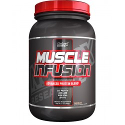 NUTREX - MUSCLE INFUSION 5LB