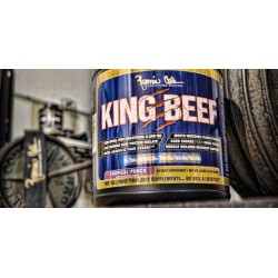 Ronnie Coleman - King Beef...