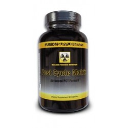 FUSION SUPPLEMENTS - POST...