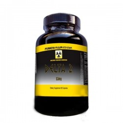 FUSION SUPPLEMENTS - DELTA2  , 90cps