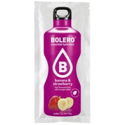 BOLERO - STRAWBERRY BANANA...