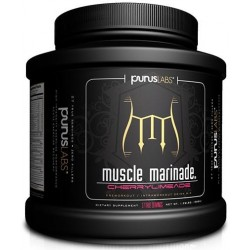 PURUS LABS -  Muscle Marinade 1.22lb/Grape