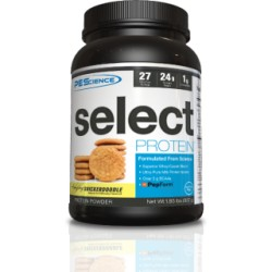PES - SELECT PROTEIN 4LBS