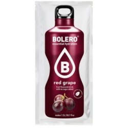 BOLERO - RED GRAPE