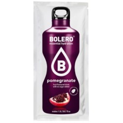 BOLERO - POMEGRANATE