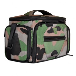 Fitmark - The Shield Regular CAMO