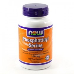 NOW Foods - Phosphatidyl...
