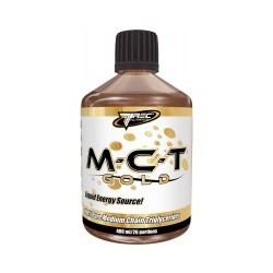Trec Nutrition - M-C-T Gold 400ml