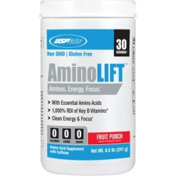 USP LABS - AMINO LIFT 246GR