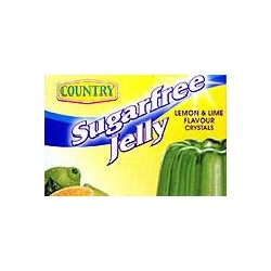 COUNTRY SUGAR FREE JELLY...