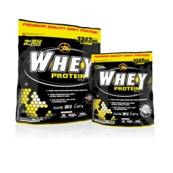 ALL STARS - WHEY PROTEIN 2KG