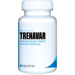 German Pharma. - Trenavar -...