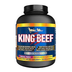 RCSS - KING BEEF 4lbs