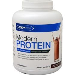 USP LABS - MODERN PROTEIN 4LBS