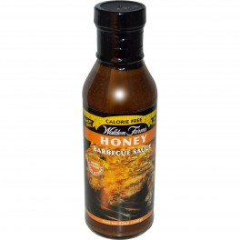 WALDEN FARM - BARBECUE HONEY SAUCE 340GR