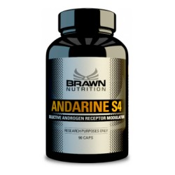 BRAWN NUTRITION - ANDARINE...