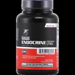 BETANCOURT NUTRITION - ENDOCRINE PM 75CPS