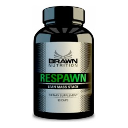 BRAWN NUTRITION -  ReSpawn...