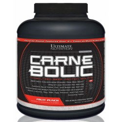 ULTIMATE NUTRITION - CARNE...
